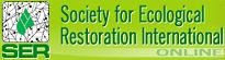 Society for Ecological Restoration(另開新視窗)